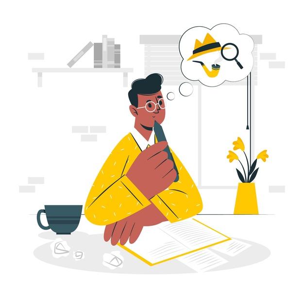 كيف تبدأ في كتابة مقالك الأول؟ اكتشف أهم الخطوات