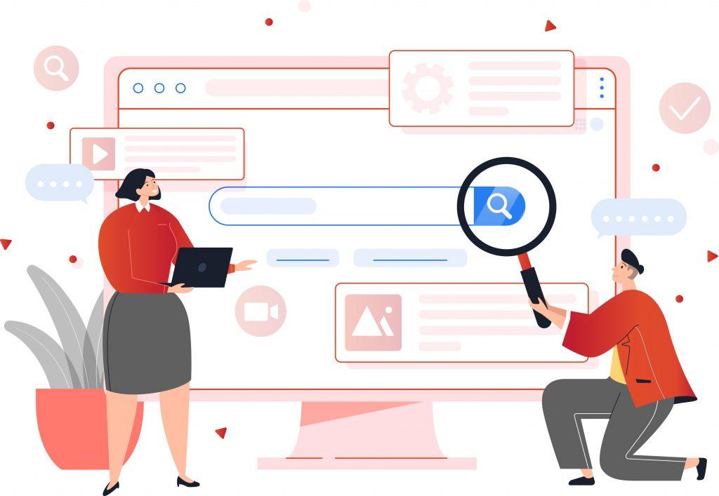 كيف تساعدك خدمات تحسين محركات البحث في نجاح موقعك؟